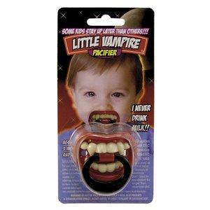 Billy Bob Napp - Liten Vampyr