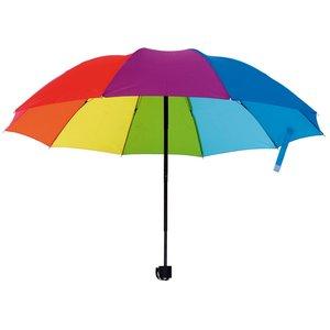 Regnbågs paraply