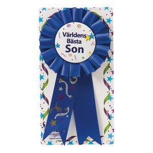 Rosett: Son