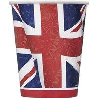 Pappersmuggar - United Kingdom 266 ml 8 st