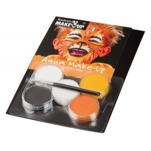 Make Up-kit - Tiger