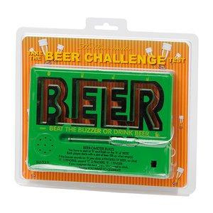 Spel - Beer o meter