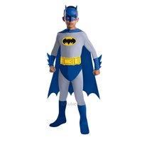 Batman maskeraddr�kt f�r barn