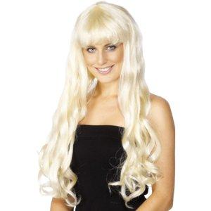 Peruk Paris - blond