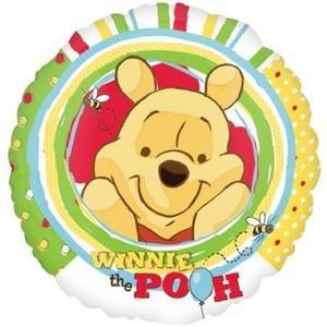 Folieballong - Winnie The Pooh 45 cm