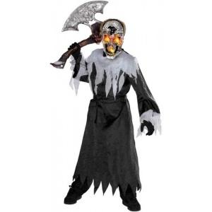 Döskalle maskeraddräkt barn