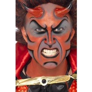 Djävul Make Up kit