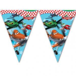 Disney planes vimpelbanderoll 2 m