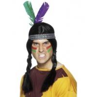 Indian huvudbonad