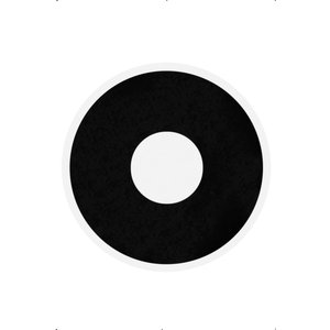 Black Out 1 -dags kontaktlinser