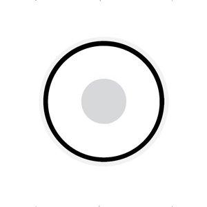 Manson 1 -dags kontaktlinser