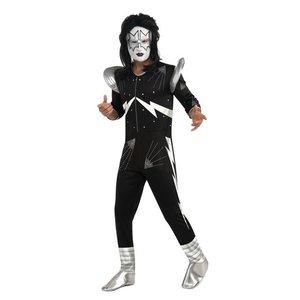 Kiss - the Spaceman maskeraddräkt