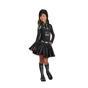 Darth Vader maskeraddräkt - Barn