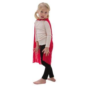 Röd kappa - Barn