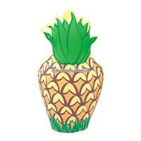 Uppblåsbar ananas - 35.5cm