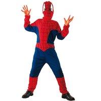 Spindelhj�lte maskeraddr�kt
