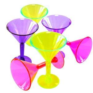 Martini shotglas 42ml - 6 st