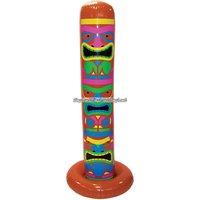 Uppblåsbar totempåle - 180cm