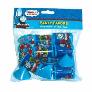 Thomas & vännerna partygåvor - 24 st
