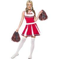 CHS Cheerleader maskeraddr�kt