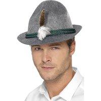 Tyroler hatt
