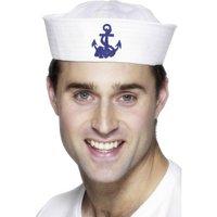 Usa-sjömanshatt