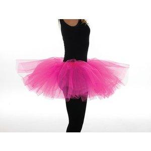 Balettkjol cerise
