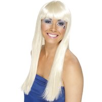 Dancing Queen Peruk - blond
