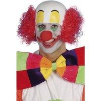Peruk clown