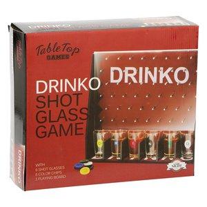 Shotspel - Drinko