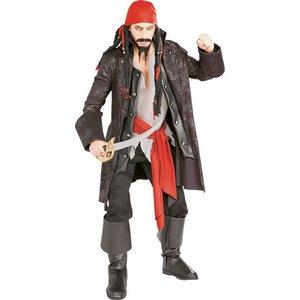 Kapten Cutthroat piratdräkt