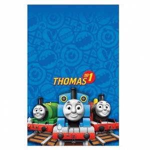 Thomas & vännerna bordsduk i plast - 137 x 259 cm
