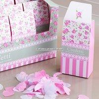 Krusiduller & spill kasta konfetti