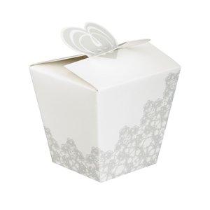 Presentbox till bröllop 4 st