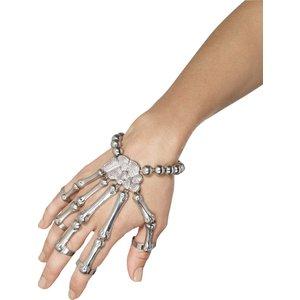 Handsmycke - Silver