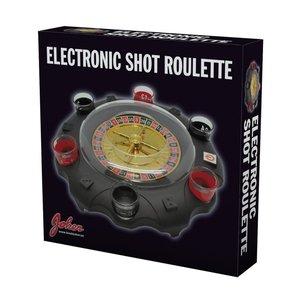 Elektronisk shotroulette