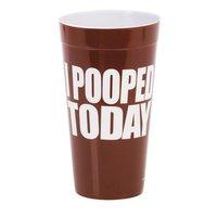 Party Cup - Poop