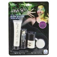 Make-up kitLyser i mörkret