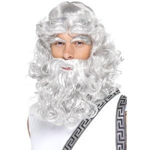 Zeus peruk