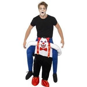 Clownskjuts