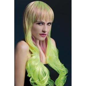 Emily peruk - Grön