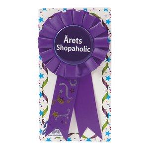 Rosett: Shopaholic