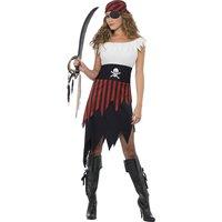 Het pirattjej maskeraddr�kt