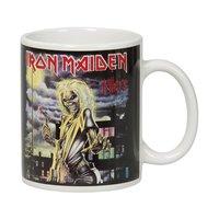 Mugg - Iron Maiden killers